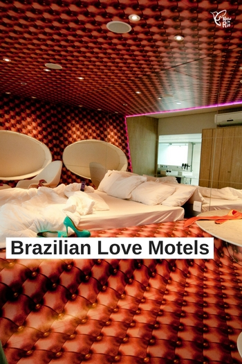 Brazilian love motel
