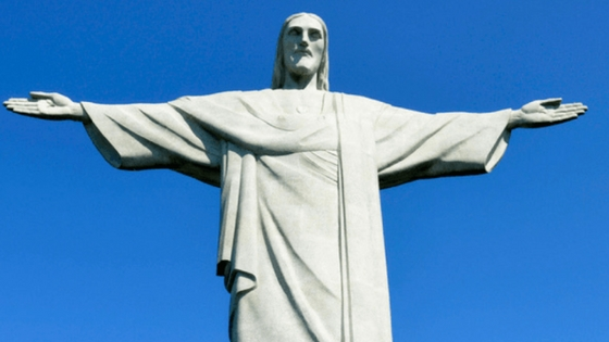The Complete Guide To The Christ The Redeemer