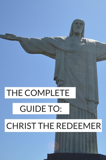 Guide to the Christ the Redeemer