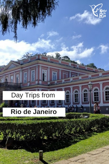 day trips from Rio de Janeiro