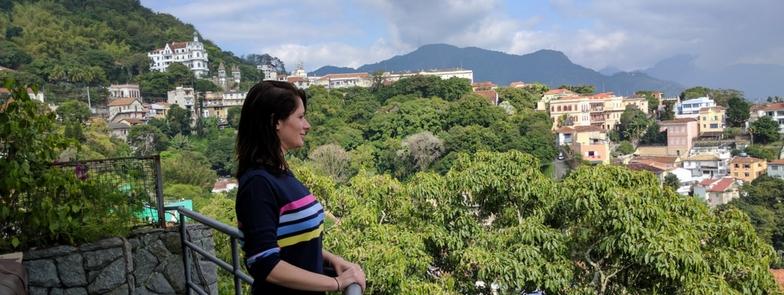 Hotels in Santa Teresa Rio