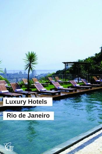 luxury shopping in Rio de Janeiro
