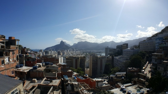 UK Woman Shot in Favela. Let's Talk Safety in Rio de Janeiro