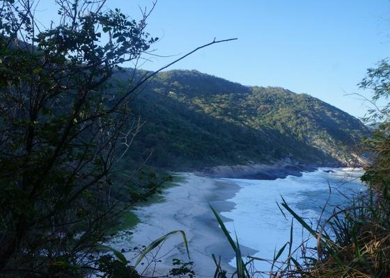 Hiking in Rio de Janeiro: Exploring Rio's West Side