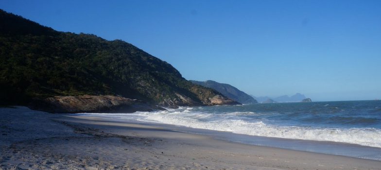 Beaches in Rio de Janeiro