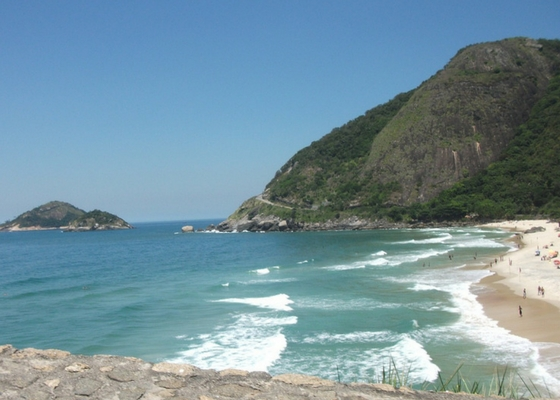 Beaches in Rio de Janeiro that You May Not Have Heard of