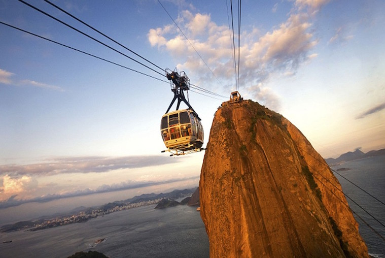 Sugarloaf-Cable-Cars