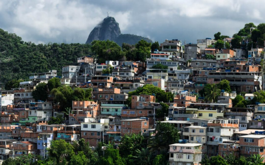 Caring for the community: Favela Tours in Rio